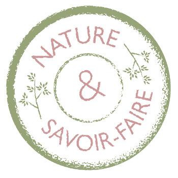 Logo Nature & Savoir-Faire